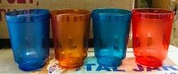 Plastic Unbreakable Glass