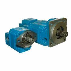 Permco Hydraulic Gear Pump