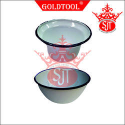 Gold Tool Enable Bowl