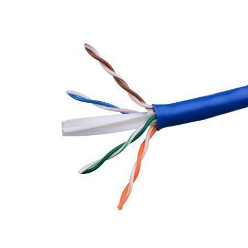 CCA 24 AWG LAN Cable