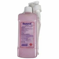 Bactorub Alcohol Hand and Skin Disinfectant