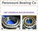 23240 CCK/W33 SKF Spherical Roller Bearing