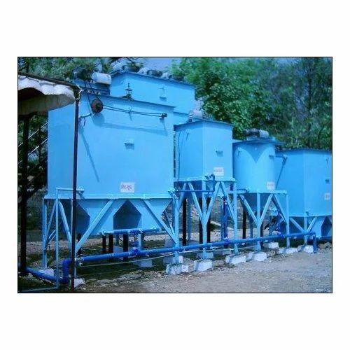 MS Water Treatment Plants