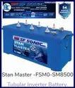 SM4000 Sf Sonic Stan Master Inverter Battery