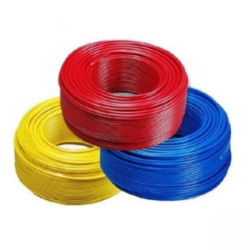 PVC Electrical Wire, 1100 V