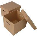 Food Packaging Cardboard Box