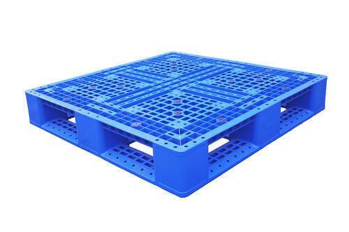 Heavy Duty Plastic Pallet, Capacity: 800-1500 Kg, Rs 2200 /piece ...