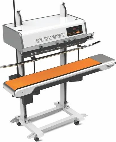 Continuous Bar Sealer