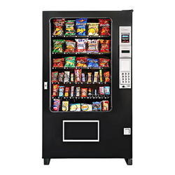 Modern Automatic Snack Vending Machine