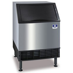 Dice Ice Cube Machine 55Kg / 24 Hour with Inbuilt Storage Bin