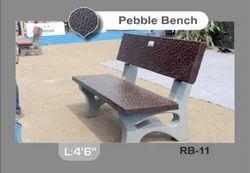 RCC Pebble Bench