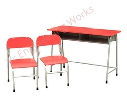 Classroom Double Desk