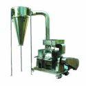 Spice Grinding Machine (Impact Pulverizer)