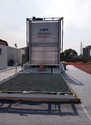 Resin Line Machine