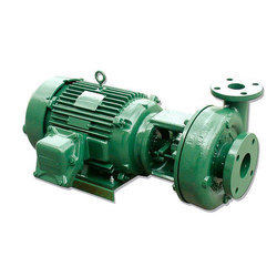 Cast Iron (ci) Centrifugal Pressure Pump, 5 Hp