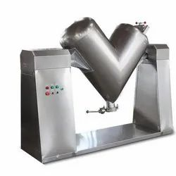 Chemical Powder Mixer