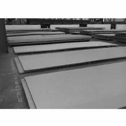 SS 316 Grade UNS S31600 Plates