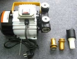 Self Priming Type Diesel Transfer Pump