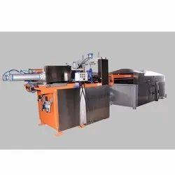 Fully Automatic Electric Chapati Making Machine