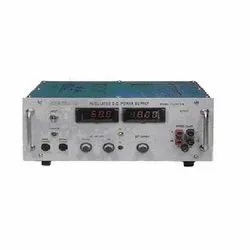 Regulated DC Linear Power Supplies
