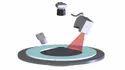 Fully Automatic Non Crimp Fabric Drapability Tester