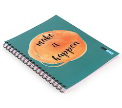 Dataking Soft Paper Cover Notebooks