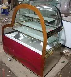 Sweet Display Counter Koriyan