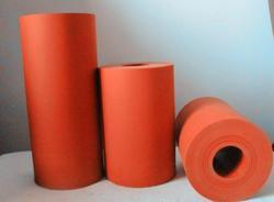 Hot Stamping Silicone Roller