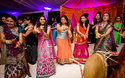 Ladies Sangeet Service