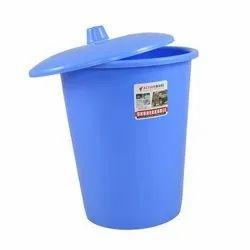 5 Ltr Plastic Waste Bin