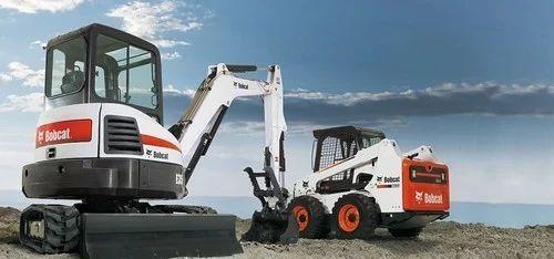 Takamaz Machinery Co Ltd Mail: Bobcat Skid Steer Loader And Godrej Forklift Distributor