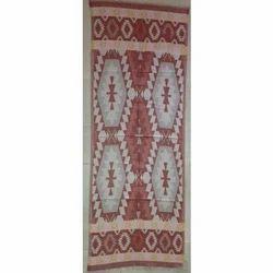 Viscose/Acrylic Jacquard Shawls
