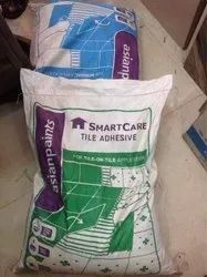 Cement Wall Putty Packaging Bags