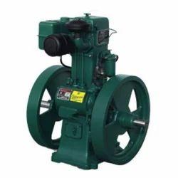 FM II Slow Speed Field Marshal Diesel Engine