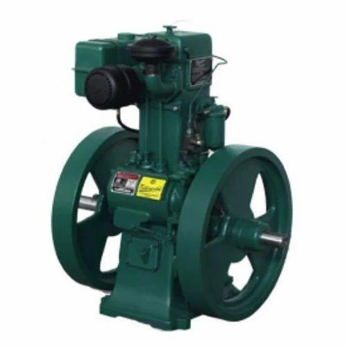 Field Marshal Engines - PMVBB Slow Speed Engine Wholesale Trader