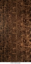 Rustic Bark Aluminum Composite Panel (ER383)