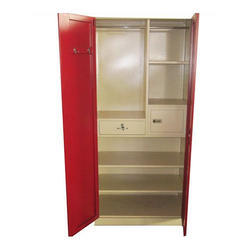 Powder Coated Cupboard