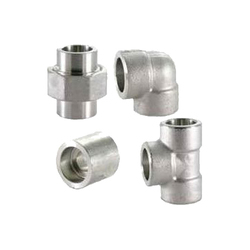Duplex Socket Weld Pipe Fittings