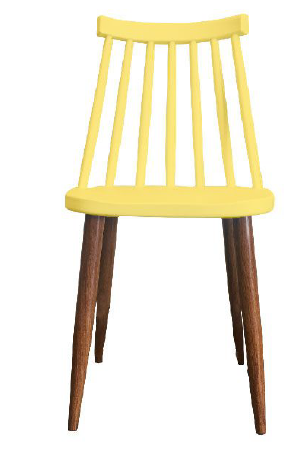 wood cafe chair at rs 4725 piece cafeteria chair cafeteria