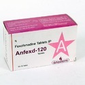 Fexofenadine Tablets IP