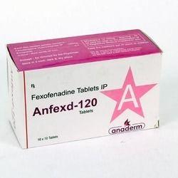 Fexofenadine Tablets IP