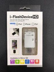 I-Flash Device
