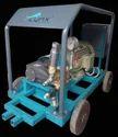 High Pressure Hydro Jetting Equipment