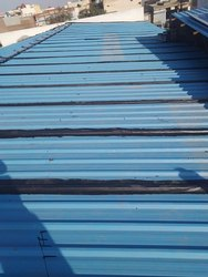 Tin Shed Waterproofing Service