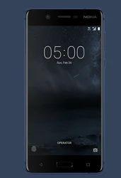 Nokia 5 Mobile Phone