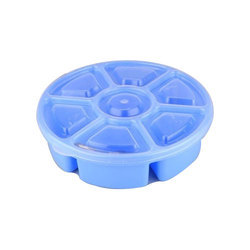Plastic Masala Box