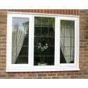 UPVC Doors and Windows Sliding  Style