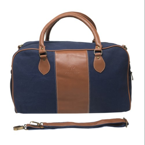 10af381f2b ... Bags   Leather Duffle Bag. 20 Inch Stylish Travel Duffel Bag For Men  And Women