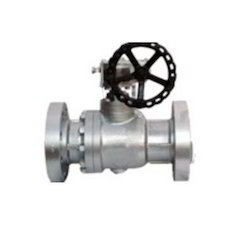 Full Bore Lever Ball Valve