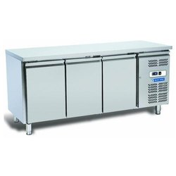 UF 2100A Undercounter Chiller and Freezer